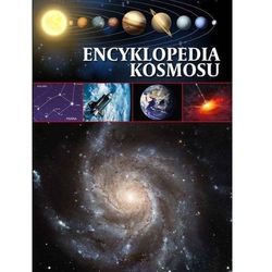 Encyklopedia Kosmosu - Opracowanie zbiorowe (opr. twarda)