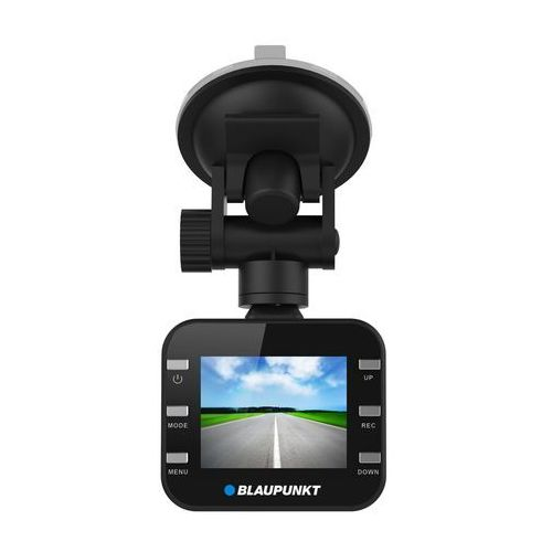 Rejestratory samochodowe, Blaupunkt BP 2.0 FHD