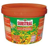 Odżywki i nawozy, Nawóz 100 dni do trawników jesienny 5kg
