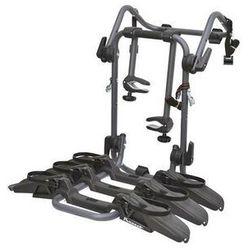 Stalowy bagażnik rowerowy PERUZZO Como Pure 3
