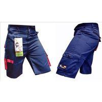 Spodnie i kombinezony ochronne, SPODENKI CONSUL G 182A/94 -KRÓTKIE SPODNIE ROBOCZE