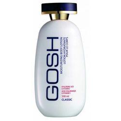 Gosh MOISTURIZING BODY LOTION (CLASSIC) Nawilżający balsam do ciała (500 ml)