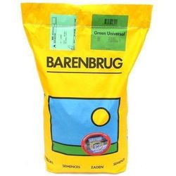 Trawa Barenbrug, nasiona trawy Green Universal 15kg.