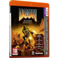 Gry na PC, Doom Classic Complete (PC)