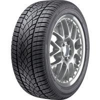 Opony zimowe, Dunlop SP Winter Sport 3D 295/30 R19 100 W