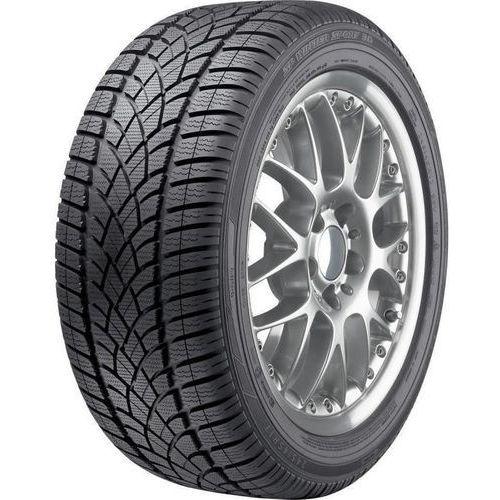 Opony zimowe, Dunlop SP Winter Sport 3D 225/35 R19 88 W
