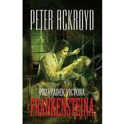 Przypadek Victora Frankesteina (opr. miękka)