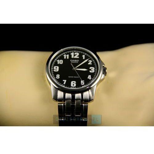 Zegarki męskie, Casio MTP-1260D-1B