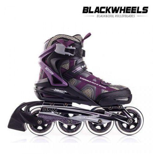 Rolki, Blackwheels BW-720 W
