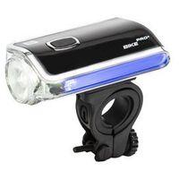 Oświetlenie rowerowe, Zestaw lamp ze światłem bocznym MacTronic BPM-ZL1-3L GALAXY