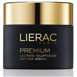 LIERAC Premium Odżywczy krem przeciwstarzeniowy 50ml