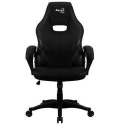 Fotel gamingowy Aerocool AERO 2 ALPHA AEROAERO2-ALPHA-B (kolor czarny)