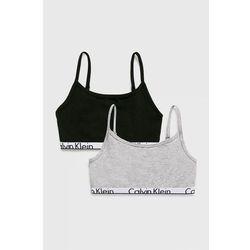 Calvin Klein Underwear - Biustonosz Dziecięcy (2pack) 128-176 cm