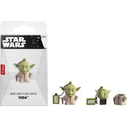 Pendrive Tribe Star Wars Yoda 16GB (FD007528) Darmowy odbiór w 21 miastach!