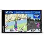Nawigacja samochodowa, Garmin DriveSmart 61 LMT-D
