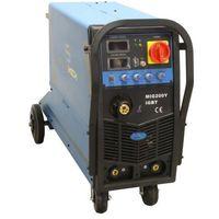 Migomaty i półautomaty spawalnicze, Spawarka transformatorowa/inwentorowa CO² MIG-MMA – MIG200Y