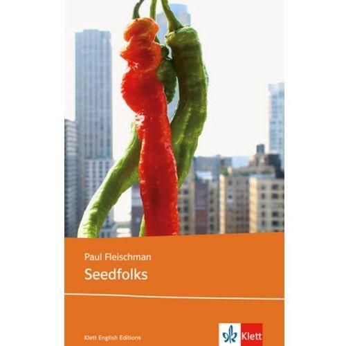 Pozostałe książki, Seedfolks Fleischman, Paul