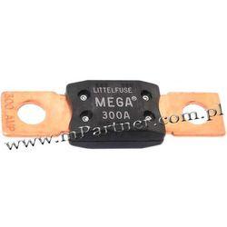 Bezpiecznik samochodowy MEGA 300A Littelfuse