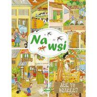 Książki dla dzieci, Jak to działa? Na wsi - Books OD 24,99zł DARMOWA DOSTAWA KIOSK RUCHU (opr. miękka)