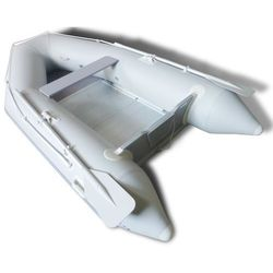 vidaXL Ponton Tryton RD-270 Darmowa wysyłka i zwroty