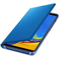 Samsung Galaxy A9 2018 Wallet Cover EF-WA920PL (niebieski)