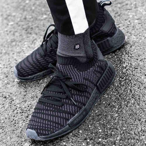 Męskie obuwie sportowe, Adidas NMD R1
