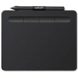 Tablet graficzny WACOM Intuos S Pen Czarny CTL-4100K-N