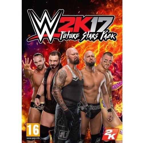 Gry PC, WWE 2K17 Future Stars Pack (PC)