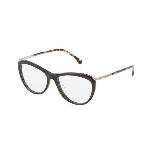 Okulary korekcyjne, Okulary Korekcyjne Lozza VL4072 0700