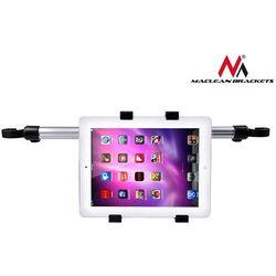 Maclean Uniwersalny samochodowy uchwyt do Tabletu 7-10.1'' MC-657 do montowania na zagłówek