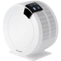 Oczyszczacze powietrza, Oczyszczacz powietrza STYLIES Aquarius Biały z funkcją nawilżania + DARMOWY TRANSPORT!