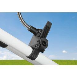 Parasolka przeciwsłoneczna REER do wózka UV50+ szara