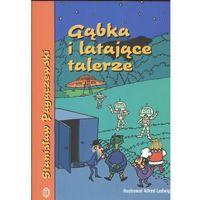 Książki fantasy i science fiction, Gąbka I Latające Talerze (opr. miękka)