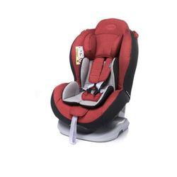 4Baby fotelik samochodowy Rodos 0-25 Red - BEZPŁATNY ODBIÓR: WROCŁAW!