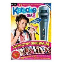 Karaoke Girl 2: Dziewczyny śpiewają + mikrofon