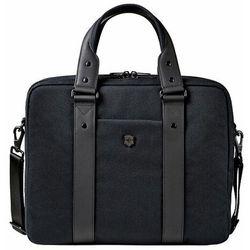 Victorinox Architecture Urban Bodmer 14 torba na laptop 14'' - Black ZAPISZ SIĘ DO NASZEGO NEWSLETTERA, A OTRZYMASZ VOUCHER Z 15% ZNIŻKĄ