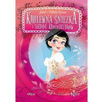Książki dla dzieci, Baśnie - Królewna Śnieżka i siedmiu ... BR GREG (opr. miękka)