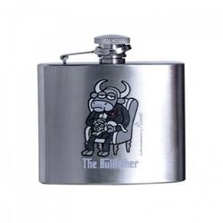 PIERSIÓWKA LAKEN HIP FLASK KUKUXUMUSU150ML
