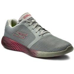 Buty SKECHERS - Go Run 600 15067/CCPK Charcoal/Pink