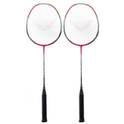 Badminton Vivo zestaw 2-rakietki 5020