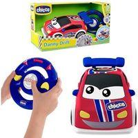 Osobowe dla dzieci, Zabawka CHICCO Samochód Danny Drift RC + DARMOWY TRANSPORT!