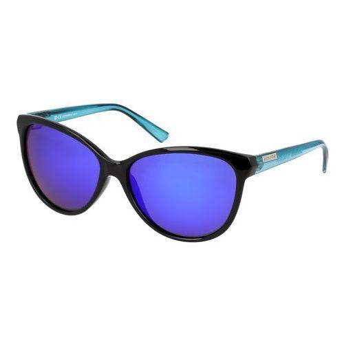 Okulary przeciwsłoneczne, Okulary przeciwsłoneczne Solano SS 20449 B