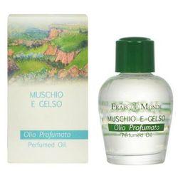 Frais Monde Musk And Mulberry olejek perfumowany 12 ml dla kobiet