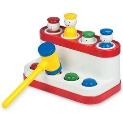 Ambi Toys Zabawka interaktywna Pop Up Pals, 3931085 Darmowa wysyłka i zwroty