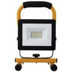 EMOS Przenośny reflektor LED, 50 W neutralna biel
