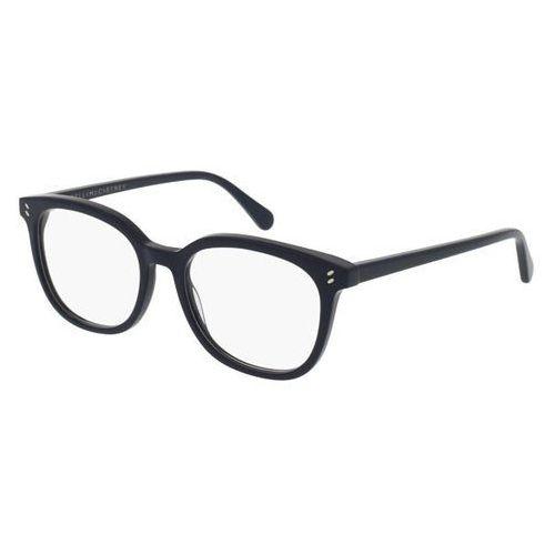 Okulary korekcyjne, Okulary Korekcyjne Stella McCartney SC0080O 004