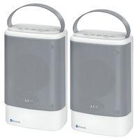 Zestawy głośników, Zestaw głośnikowy Bluetooth AEG BSS 4833