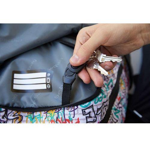 Tornistry i plecaki szkolne, Plecak szkolny be.bag be.explorer Edgy Lab HERLITZ - Edgy Labirynth