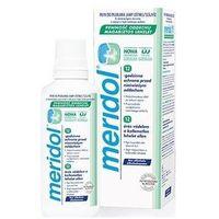 Płyny do płukania ust, Meridol pewność oddechu płyn do płukania jamy ustnej 400ml