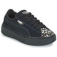 Buty sportowe dla dzieci, Trampki niskie Puma G PS S PLATFORM ATHLUXE.BL 5% zniżki z kodem JEZI19. Nie dotyczy produktów partnerskich.
